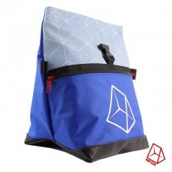 POF!ZAK Bouldering Chalk Bag Z-Line Z12