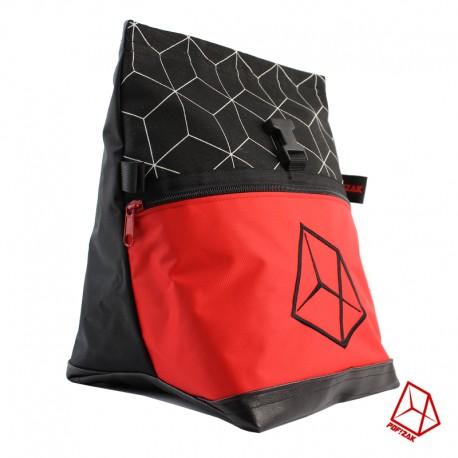 POF!ZAK Bouldering Chalk Bag Z-Line Z14