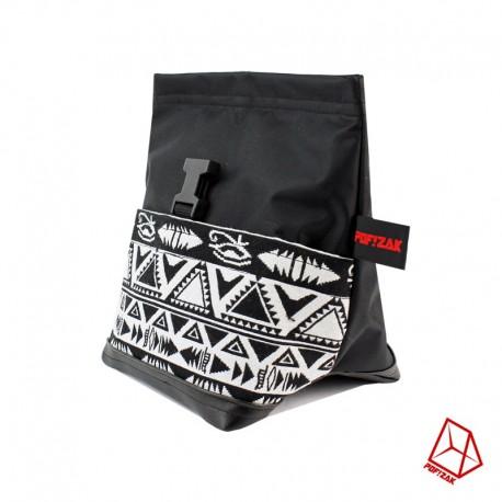 POF!ZAK Junior Boulder Chalk Bag  AMIGO YELLOW / BLACK