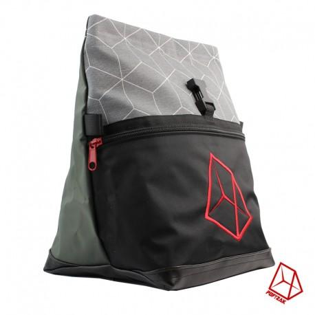 POF!ZAK Bouldering Chalk Bag Z-Line Z9