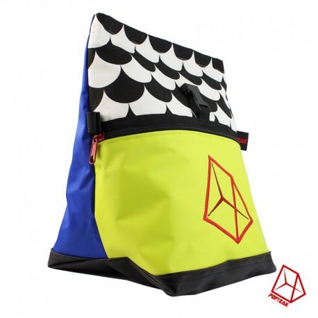 POF!ZAK Bouldering Chalk Bag Z-Line Z16