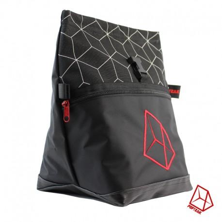 POF!ZAK Bouldering Chalk Bag Z-Line Z15