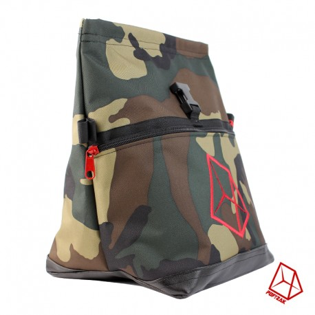 POF!ZAK Bouldering Chalk Bag Z-Line Z17