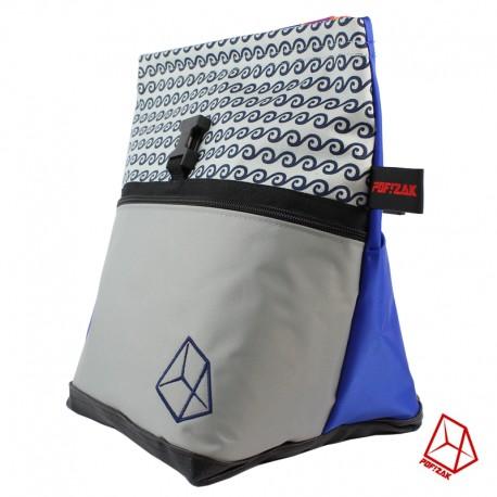 POF!ZAK Bouldering Chalk Bag X-Line X2