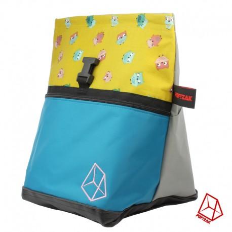 POF!ZAK Bouldering Chalk Bag X-Line X5