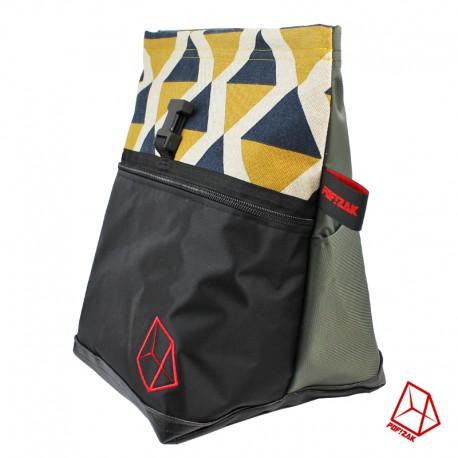 POF!ZAK Bouldering Chalk Bag X-Line X4