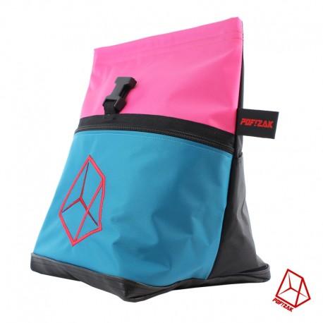 POF!ZAK Bouldering Chalk Bag X-Line X6