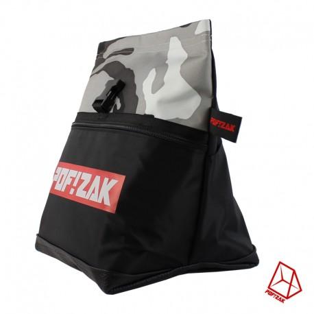 POF!ZAK Bouldering Chalk Bag X-Line X7