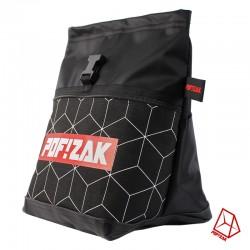 POF!ZAK Bouldering Chalk Bag X-Line X9