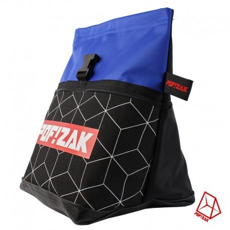 POF!ZAK Bouldering Chalk Bag X-Line X10