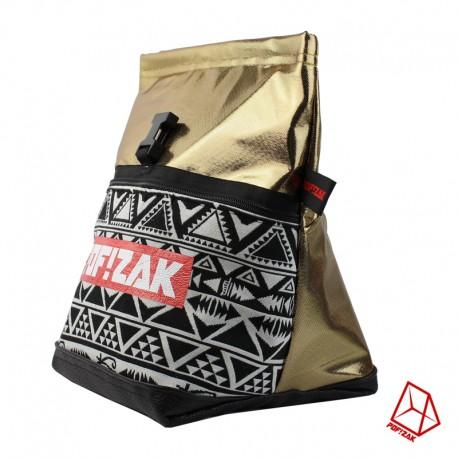 POF!ZAK Bouldering Chalk Bag X-Line X14 LIMITED