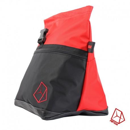 POF!ZAK Bouldering Chalk Bag X-Line X16
