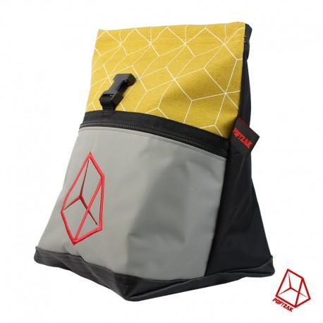 POF!ZAK Bouldering Chalk Bag X-Line X17