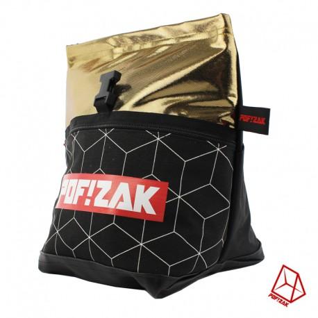 POF!ZAK Bouldering Chalk Bag X-Line X20